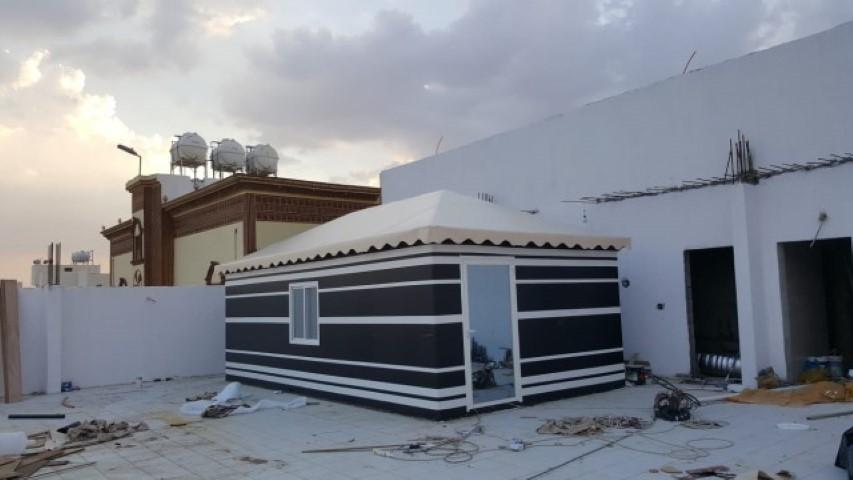 بيوت شعر في مكة المكرمة والطائف – تركيب وتفصيل بيت شعر بأرخص الأسعار