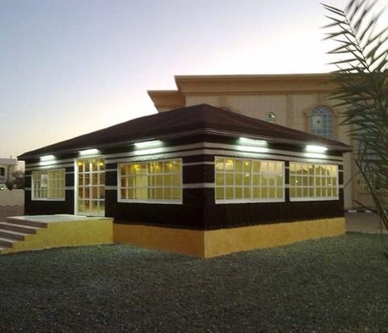 بيوت شعر في مكة المكرمة والطائف - تركيب وتفصيل بيت شعر بأرخص الأسعار